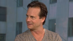 Bill Paxton: Denzel is 'quite nimble' on set