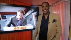 Eriq La Salle is still TV's best doctor