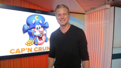 Eric Dane puts famous TV Captains to the test