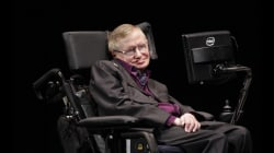 Stephen Hawking Weighs In on One Direction