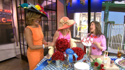 Giddy up! Tips for throwing a fun Kentucky Derby party
