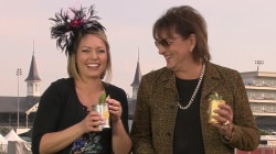 Richie Sambora headlines Kentucky Derby party