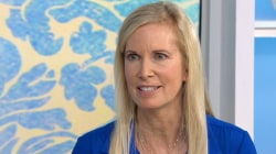 Natalee Holloway's mom has found joy after tragedy
