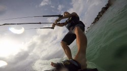 Kiteboarding, Tough Mudder take center stage in CNBC documentary