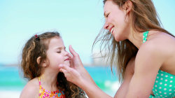 Parental Guidance: Three smart, simple tips for a fun day at the beach