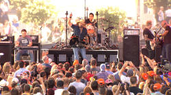 Jason Aldean to TODAY plaza crowd: This is 'My Kinda Party'