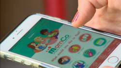 New 'mommy friend' apps help lonely moms find friends