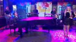Charlie Puth sings 'Marvin Gaye' in duet with Meghan Trainor