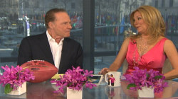 TODAY remembers 'triumph' Frank Gifford: See his best moments