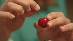 Check out these three hacks for removing cherry pits