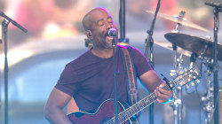 Darius Rucker performs new single 'Southern Style' on TODAY