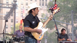 Brad Paisley makes a 'Perfect Storm' on TODAY