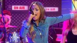 Skylar Stecker sings new single 'Crazy Beautiful'