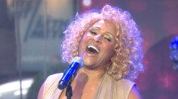 Darlene Love is back! She performs new single 'Forbidden Nights'