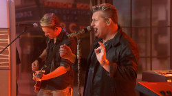 Rascal Flatts perform 'I Like the Sound of That' on TODAY