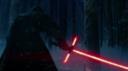 New 'Star Wars' trailers: A first look