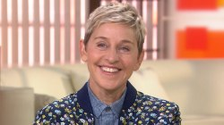 Ellen DeGeneres warns Matt Lauer: Invite me over and I'll buy your house