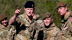 Prince Harry and Michelle Obama to visit wounded vets in US