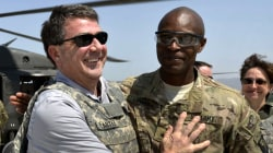 Top aide to Defense Secretary Ash Carter fired for 'misconduct'