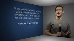 Mark Zuckerberg to take 2 months of paternity leave