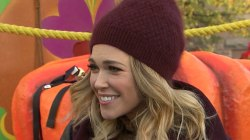 Rachel Platten: 'I am so pumped' to perform in Macy's Day parade