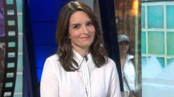 Tina Fey: It was fun to be able to curse in 'Sisters'