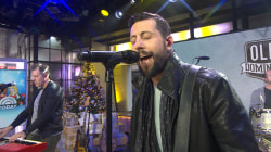 Old Dominion rock Studio 1A with new single 'Snapback'