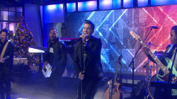 "Andy Grammer performs ""Blame it on the Stars"" on TODAY"