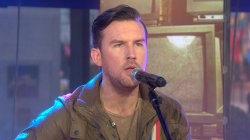 Brothers Osborne perform 'Stay a Little Longer' on TODAY
