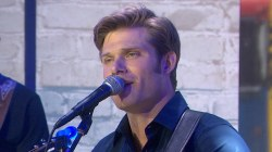 Chris Carmack performs new single 'Pieces Of You'