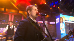 Ben Rector performs 'Brand New' on TODAY