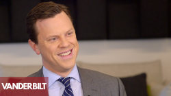 Why I Chose Vanderbilt, from TODAY's Willie Geist