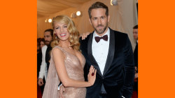 Ryan Reynolds reveals his baby daughter was named after his late father