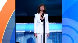 Susan Sarandon has best response after outfit called 'inappropriate'