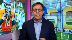 Super Bowl 50 is here! Bob Costas gives us his predictions