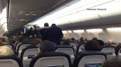 Alaska Airlines Flight Diverts to Remove Passenger