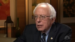 Sanders: Obama & Biden Should Remain Neutral