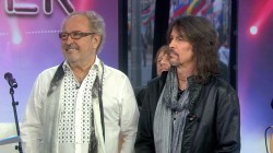Foreigner talks new live album: 'In Concert. Unplugged'