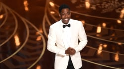 How the Internet Reacted to Chris Rock's 'Asian Joke'
