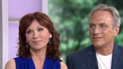 Marilu Henner on how she helped her husband beat cancer by 'Changing Normal'