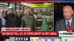 Clinton, Sanders at Unity Impasse