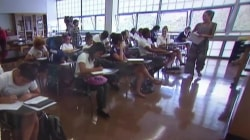 Report: American 12th graders are slipping in math