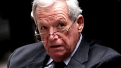 Dennis Hastert sentenced to 15 months