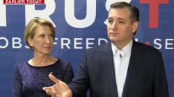 Cruz Fires Back at Boehner's 'Lucifer' Insult