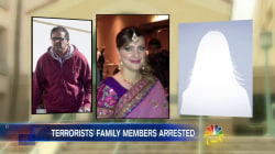 FBI Arrests Three People Close to San Bernardino Terrorist