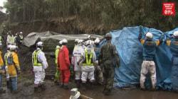 Japan Faces Huge Quake Cleanup
