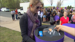 Prince Fans Receive Gifts From His Estate