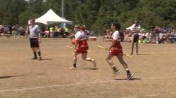 60 Teams Vie for U.S. Quidditch Cup