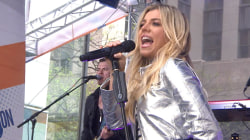 Watch The Band Perry perform 'Done' on TODAY