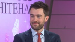 British comedian Jack Whitehall: I was rejected as Harry Potter